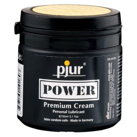 Лубрикант для фистинга pjur®Power 150мл