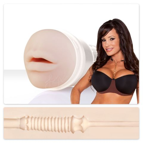 Мастурбатор FleshLight Girls Lisa Ann Swallow - оригинал!