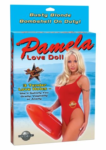 Кукла PAMELA LOVE