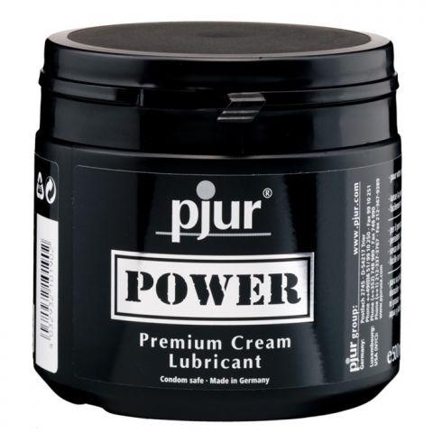 Лубрикант для фистинга pjur®Power 500мл
