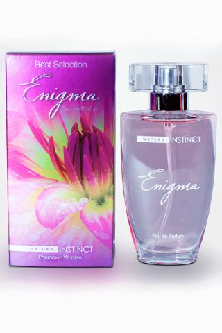 Духи женские Natural Instinct Best Selection «Enigma», 50 мл