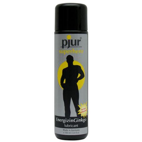 Лубрикант для мужчин pjur® superhero lubricant 000мл