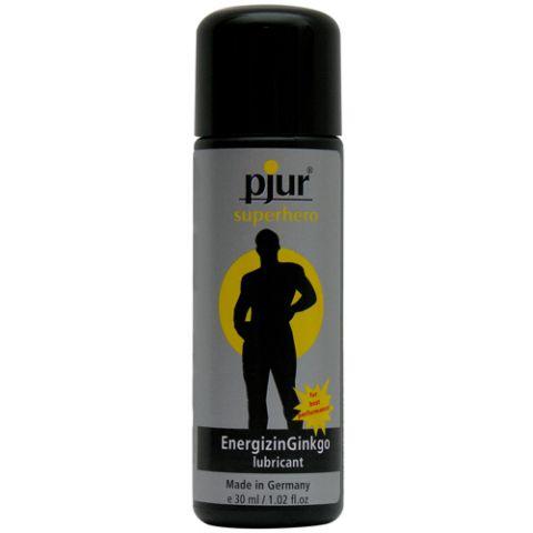 Лубрикант для мужчин pjur® superhero lubricant 00мл