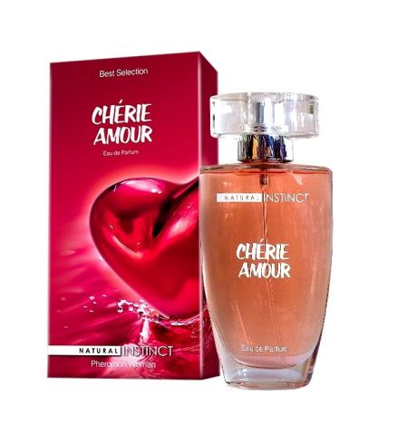Духи женские Natural Instinct Best Selection «Cherie amour», 50 мл
