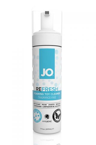 Чистящее средство для игрушек System JO Unscented Anti-bacterial TOY CLEANER, 207 мл